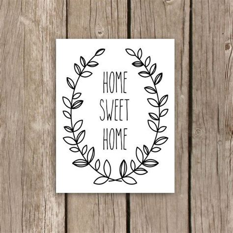 printable home quotes 47 best images about home sweet home on pinterest