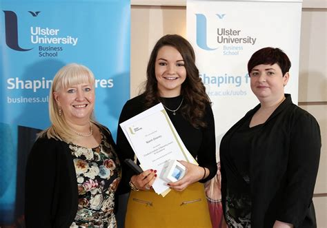 Dr Downey Mba Utrgv by Newry Student Celebrates Success Newry News