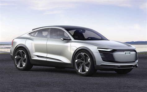 etron audi price 2018 audi q6 e price and release date new concept cars