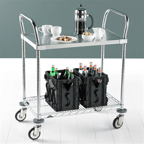 What Gift Cards Does Metro Sell - metro commercial solid shelf serving cart the container store