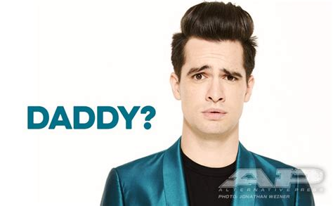 brendon urie halsey asks brendon urie to explain this panic at