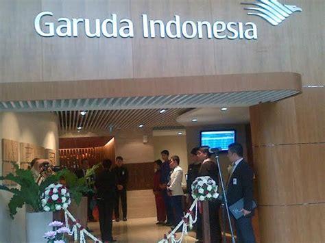 detik garuda indonesia yuk coba layanan first class lounge garuda indonesia