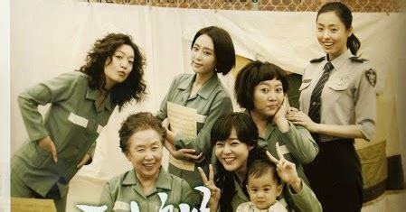 film prisoners adalah review film korea harmony music in prison plot drama