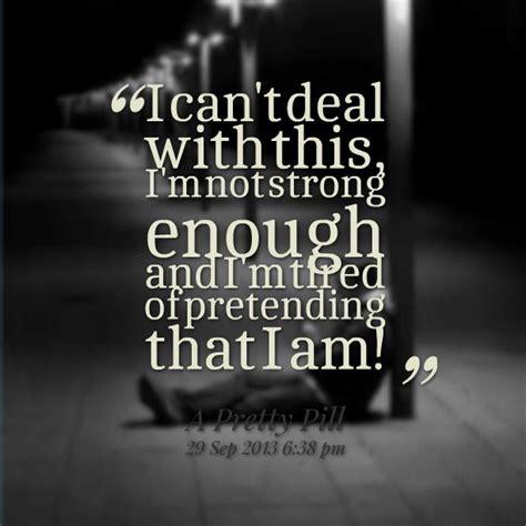 I M Quotes