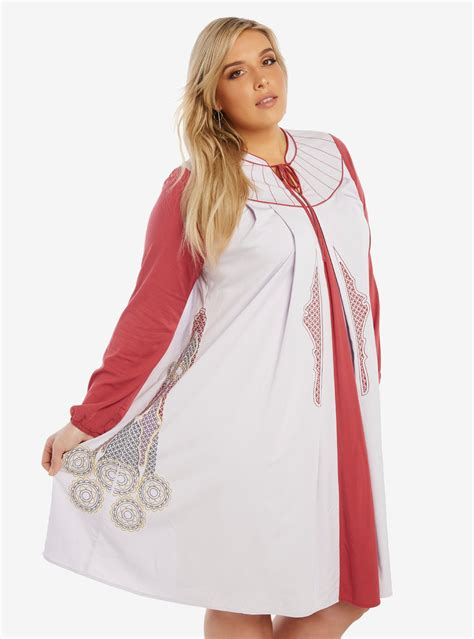 Leia Dress universe princess leia bespin dress the kessel runway