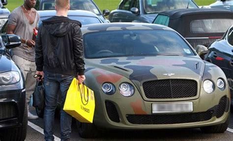 Balotelly Della tutte le auto di balotelli la tua auto
