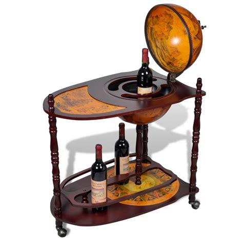 mobile porta vini articoli per mobile porta liquori vini con ruote a forma