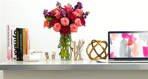 Little Store Of Home Decor by Office Envy Workspace Design Inspirations Proflowers Blog