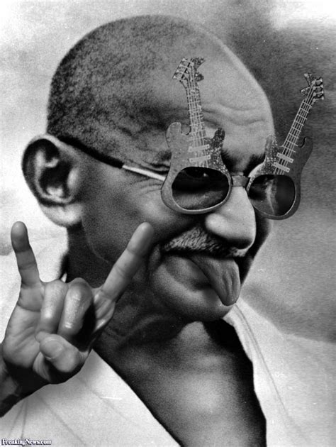 Cool Glasses Cool Gandhi Glasses Pictures Freaking News