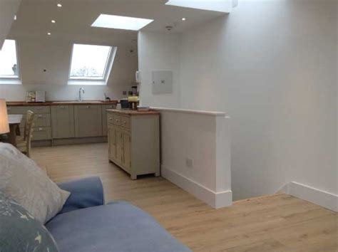 loft conversion open plan ground floor mansard loft conversion reverse living flat tour
