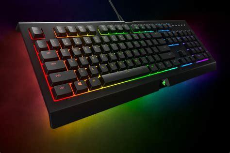 Keyboard Razer Cynosa Chroma razer cynosa chroma rgb gaming keyboard 187 gadget flow