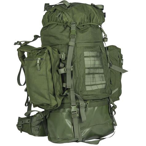 Lomberg Olive Rucksack 1 teesar backpack 100l olive backpacks rucksacks 1st