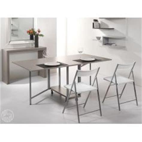 tavoli pieghevoli con sedie incorporate archimede set set consolle con tavolo pieghevole 170 x
