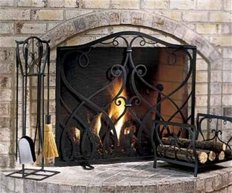 Fireplace Acessories by Fireplace Accessories Fireplace Screens