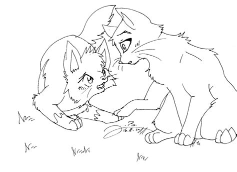coloring pages of warrior cats warrior cats clan coloring pages coloring pages