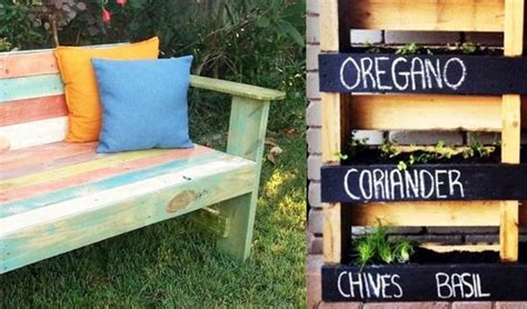 turn couch into outdoor furniture 10 ways to turn pallets into outdoor furniture