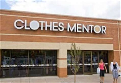 Closet Mentor by Littleton Co Sell Used Clothing Store Clothes Mentor