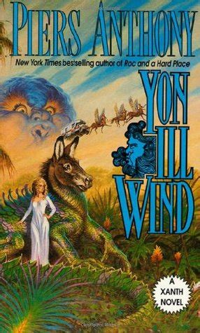 ill will a novel books yon ill wind 1997 read free book by piers anthony