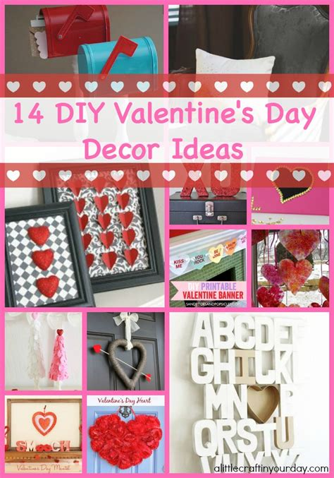 s day office ideas 14 diy s day decor ideas a craft in