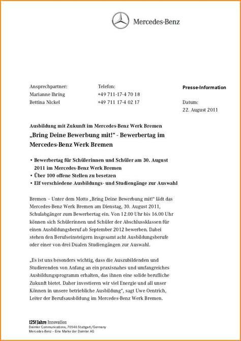 Bewerbungsschreiben Nach Ausbildung Kfz Mechatroniker kfz mechatroniker bewerbungsschreiben bewerbung