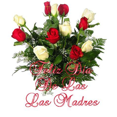 imagenes de feliz cumpleaños con flores para hermana im 225 genes de feliz d 237 a de las madres en movimiento con