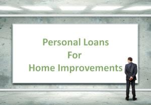 loans for house improvements a quarter use individual loans to pay for house improvements