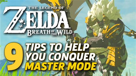 9 Tips To Help You Conquer Stains by 9 Tips To Help You Conquer Master Mode In Breath Of