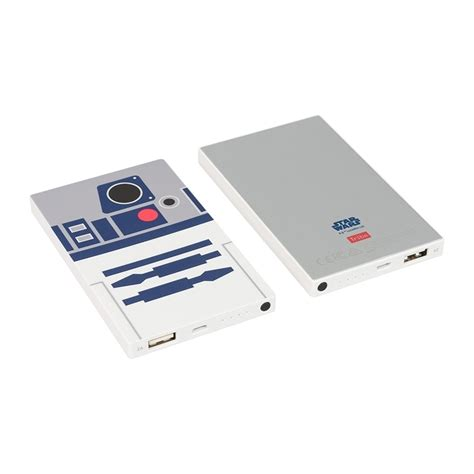 Wars R2 D2 Powerbank megad 193 rky cz