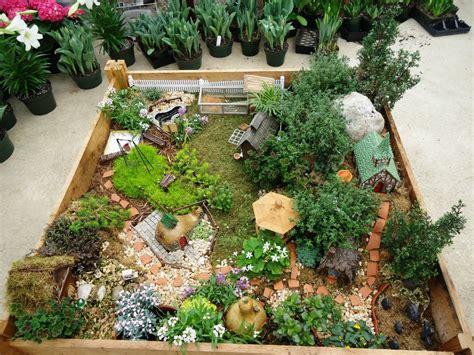 Miniature Rock Garden Napravite Mini Baštu U Stanu
