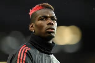 manchester united injury news paul pogba returns to light