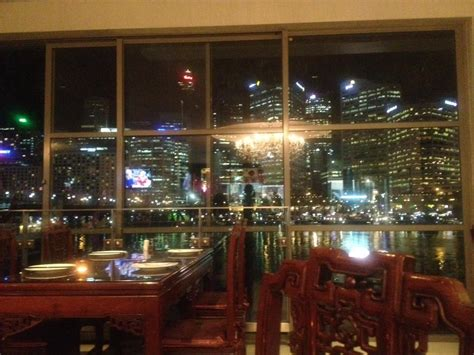 dragon boat grill dining in darling harbour traveling with jared