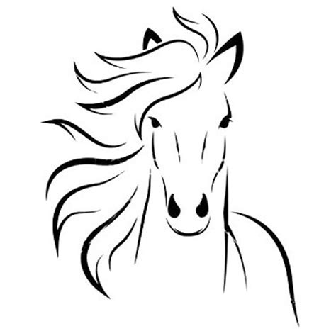 horse tattoo meaning