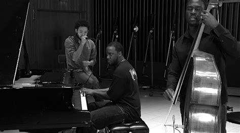 robert glasper nirvana cover robert glasper taylor mcferrin derrick hodge team to
