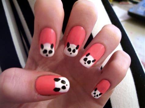 cute pattern nails cute nail art nail art easy designs cute nail designs