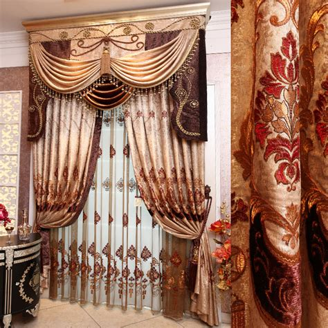 vintage looking curtains vintage sheer curtains promotion online shopping for