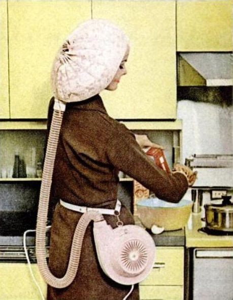 Hair Dryer Or Bad 541 best images about 1960 s girlhood on sally