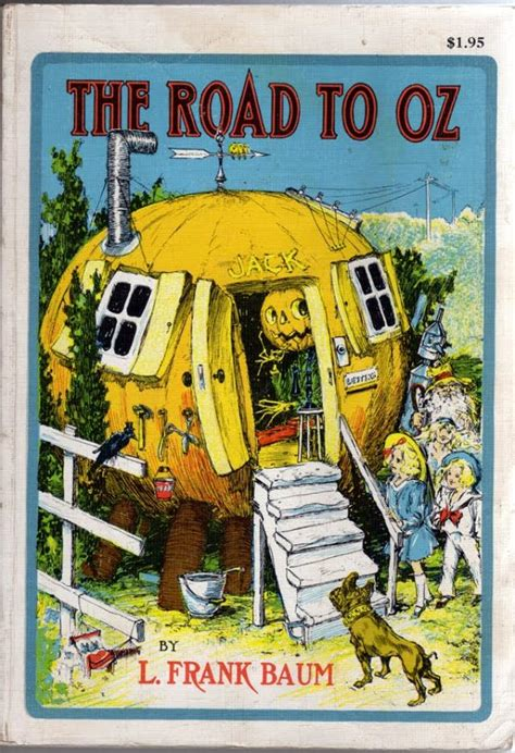 Road To Oz the road to oz 187 read free book