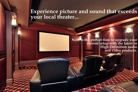commercial  residential home theater expertschennai