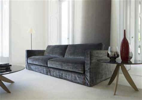 divani velluto divano in velluto danton berto salotti