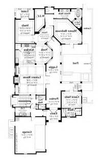 Jack Arnold Floor Plans Jack Arnold French Country House Plans Throughout French