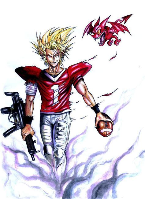 wallpaper android eyeshield 21 eyeshield 21 wallpapers wallpaper cave