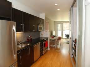 Galley Style Kitchen Remodel Ideas Kitchen Design Guidelines Good Home Advisor