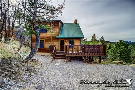 Ruidoso New Mexico Cabin Rentals by Ruidoso Vacation Rentals Cabin Pet Friendly In Ruidoso