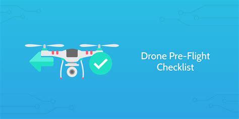 Drone Pre Flight Checklist Process Street Drone Intro Template