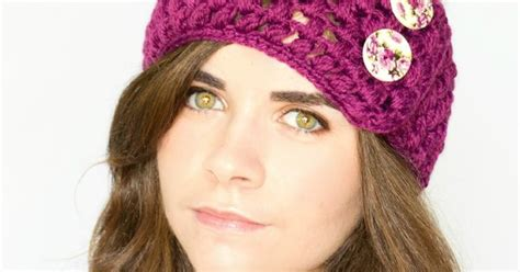 crochet beautiful headbands for your with 10 free beautiful boho headband crochet patterns hopeful