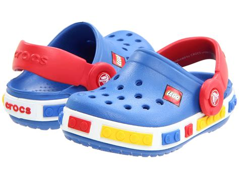 Crocs Band Lego crocs crocband lego toddler kid shipped free