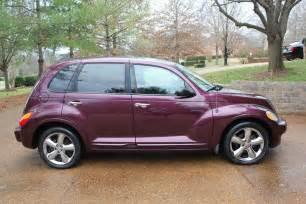 Chrysler 2003 Pt Cruiser 2003 Chrysler Pt Cruiser Pictures Cargurus