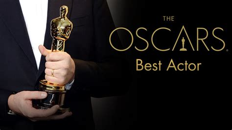 Film Oscar Best Actor | 2015 oscar race for best actor amc movie news youtube