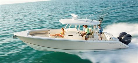 cobia boat satisfaction - Cobia Boat Pictures