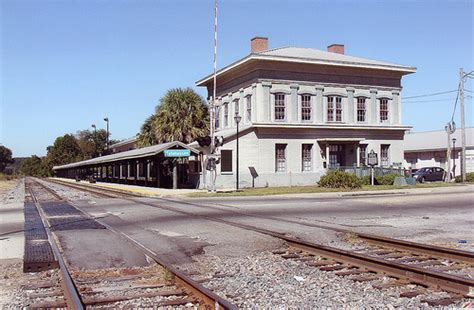 The Home Depot Tallahassee Fl by Tallahassee Fl Station Depot Nrhp Flickr Photo